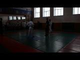 Егор Филипов первенство г.Новокузнецка по рукопашному бою