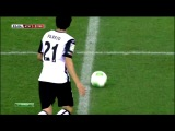 Кубок Испании-2014, 1/8 финала Атлетико Мадрид — Валенсия — 2:0 Обзор матча 14.01.2014