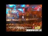 50 Cent - Концерт на премии Муз-ТВ 2006(eminem50cent.ru)